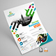 Modern Creative Flyer - GraphicRiver Item for Sale