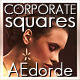 Corporate Squares - VideoHive Item for Sale