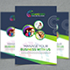 Modern Flyer Both Side - GraphicRiver Item for Sale