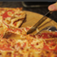 Pizza In Restaurant - VideoHive Item for Sale