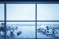 airport window scene - PhotoDune Item for Sale