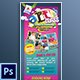 Art class / School Banner - GraphicRiver Item for Sale