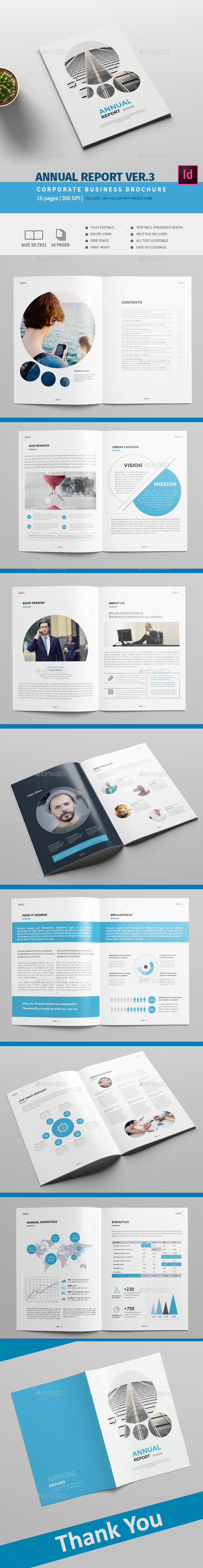 Annual Report VER.3 - Corporate Brochures
