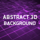 Abstract 3d Backgrounds