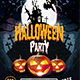 Halloween Party Flyer Templates - GraphicRiver Item for Sale