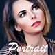 Portrait Lightroom Preset - GraphicRiver Item for Sale