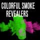 Colorful Smoke Revealers