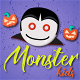 Monster Kids Animation Pack