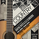 Country Event Flyer / Poster Vol.7 - GraphicRiver Item for Sale