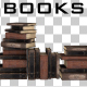Old Books - VideoHive Item for Sale