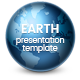 Earth PowerPoint - GraphicRiver Item for Sale