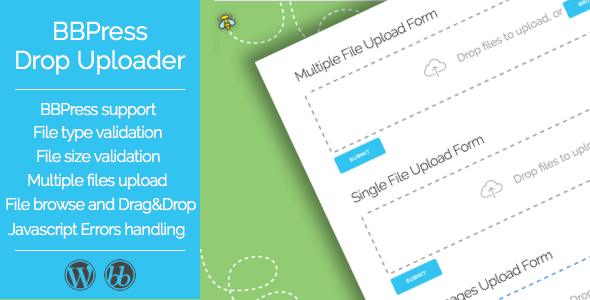 Download Source code              Drop Uploader for BBPress - Drag&Drop File Uploader Addon            nulled nulled version