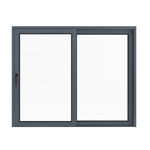 Metal Window (235 x 290 cm) - 3DOcean Item for Sale