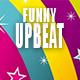 Happy & Funny Upbeat Logo
