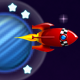 Space - HTML5 Game (CAPX)