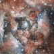 Stars And Nebulae - VideoHive Item for Sale
