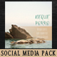 Social Media Pack - GraphicRiver Item for Sale