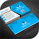 Official Business Card Bundle