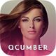 qCumber - Health & Beauty Multi-Purpose Theme - ThemeForest Item for Sale