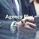 Agency Plus Multipurpose Powerpoint Template