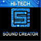 Technological Ambient - AudioJungle Item for Sale