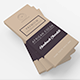 Chocolate Packaging Mockups - GraphicRiver Item for Sale