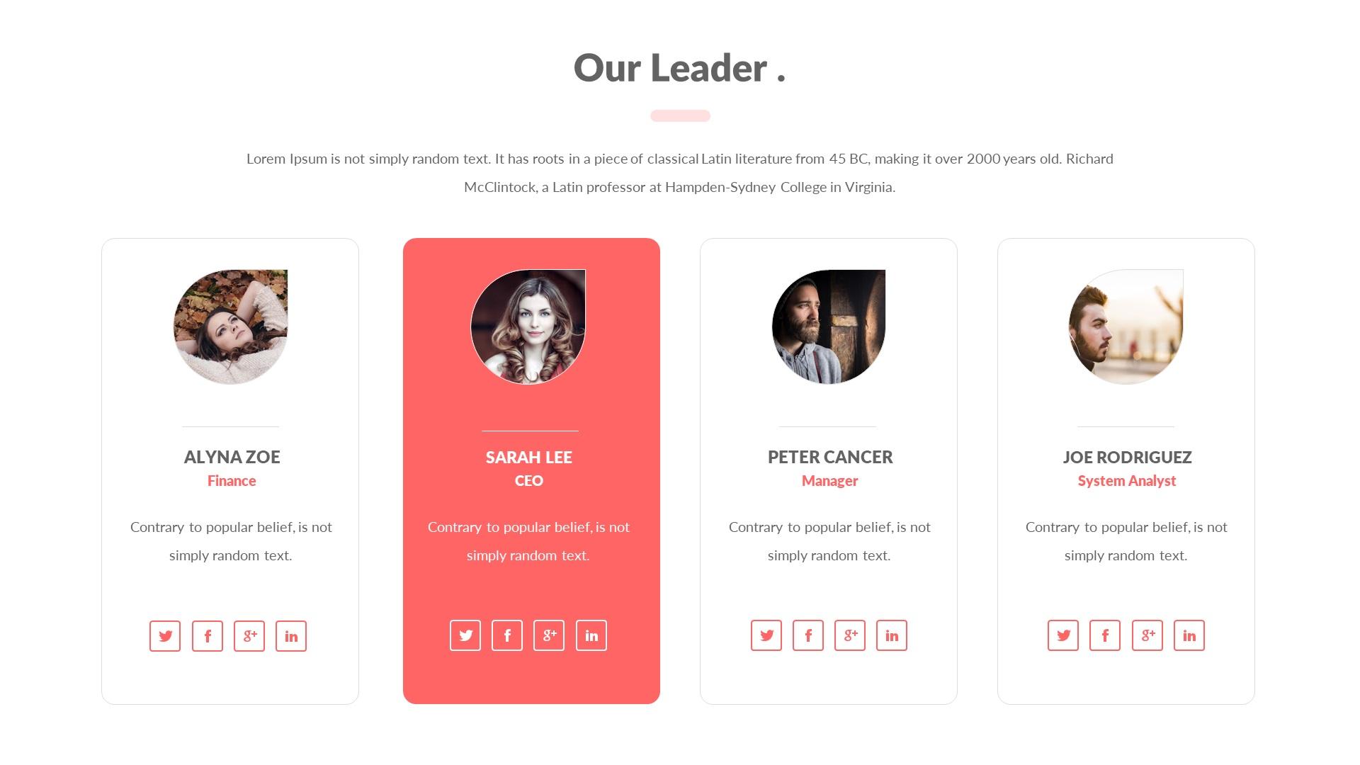 Xiera creative powerpoint template by alt desain graphicriver xiera creative powerpoint template toneelgroepblik Images