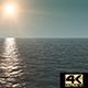 Ocean Sunny Day 4K