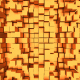 Golden Rectangles - VideoHive Item for Sale