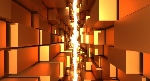 Cubes - Rectangles