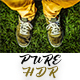 23 Pure HDR Lightroom Presets