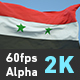 Flag Syria - VideoHive Item for Sale