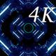 Neon Gate 4K 01