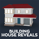 Building Houses Logo Reveals - VideoHive Item for Sale