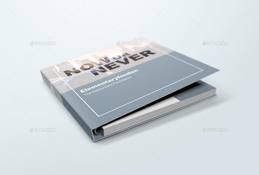 spiral hardbound book with folder cover mockups 03 by streetd