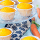 Italian Style Carrot Muffins - PhotoDune Item for Sale