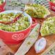 Cream Of Green Split  Peas - PhotoDune Item for Sale