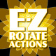 E-Z Rotate Actions  - GraphicRiver Item for Sale