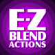 E-Z Blend Actions - GraphicRiver Item for Sale