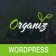Organiz - An Organic Store WooCommerce Theme - ThemeForest Item for Sale