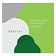 Orbital - Neue Minimalist Powerpoint Presentation