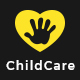 Child Care : Education  HTML5 Template
