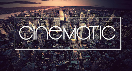 Sentimental - Cinematic
