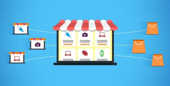 Ecommerce Multi-Vendor Shopping Cart - CodeCanyon Item for Sale