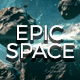 Epic Space Trailer - VideoHive Item for Sale
