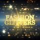 Fashion Glitters Promo