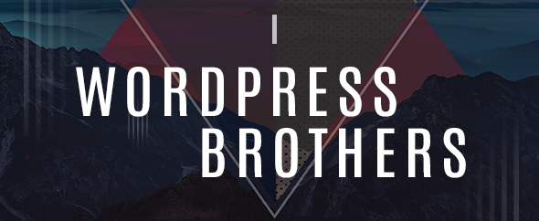 Wp brothers