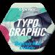 Typographic Opener - VideoHive Item for Sale