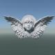 Cherub Angel - 3DOcean Item for Sale