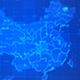 China Technology Data Background